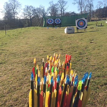 Archery Gloucestershire Picture