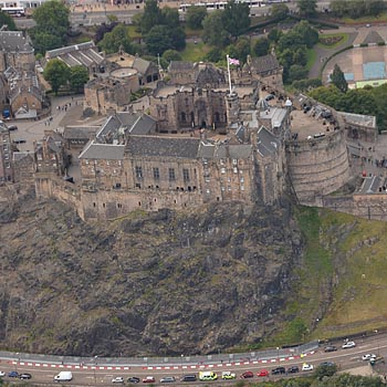 Helicopter Flight And Concorde Tour  East Lothian Location