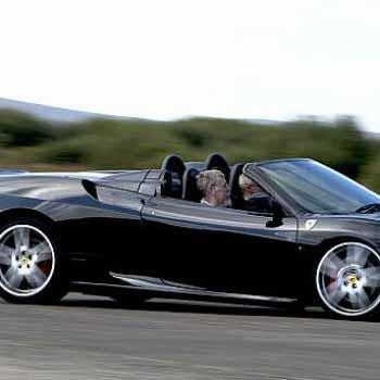 Performance Car Choice