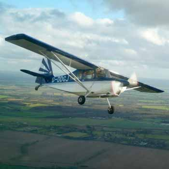 UK Wide Aerobatic Experiences