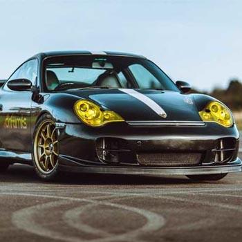 Porsche Gt2 Drive