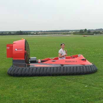 Hovercrafts in Essex