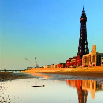 Helicopter Tour Blackpool  Flights Over Blackpool By Helicopter
