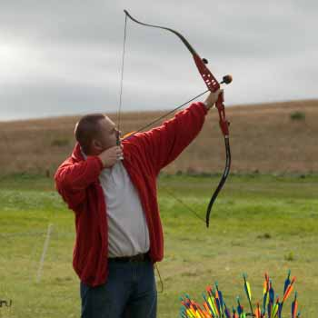 Archery Experience Picture