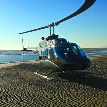 Kent Coast Sightseeing Flights