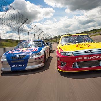 American Race Car Experience