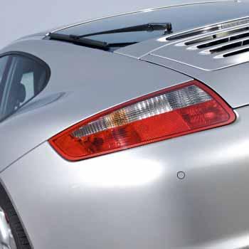Porsche Thrill Nationwide