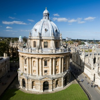 Oxford Cycle Tours