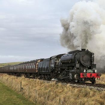 Steam Railway Tickets