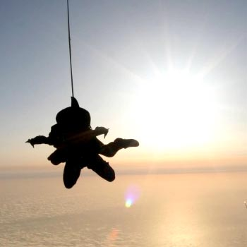 Skydiving Perth