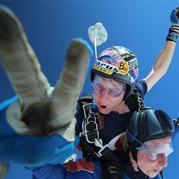 Skydiving Lincolnshire