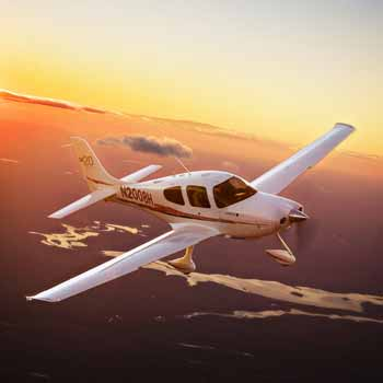 Landaway Flying Experience