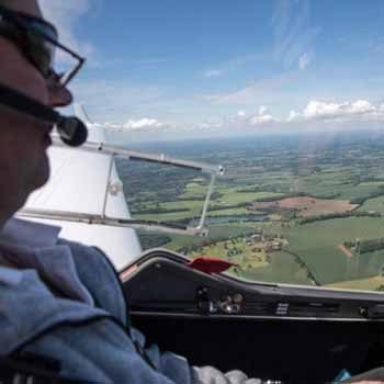 Gliding Lessons In Kent