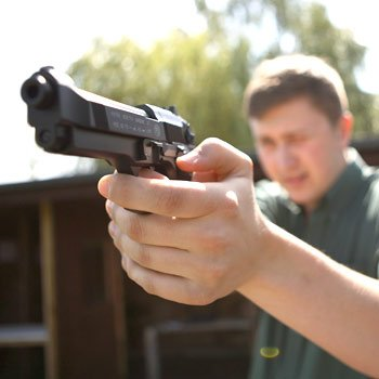 Air Rifles & Pistols Bedfordshire