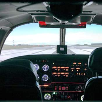 Virtual Flight Experience West Sussex