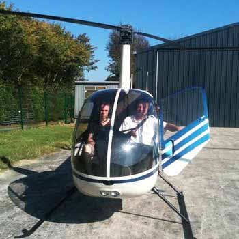 30 Minute Helicopter Lessons Picture
