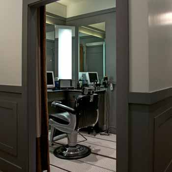 barbers in london