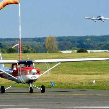 Double Flight Experience Coventry