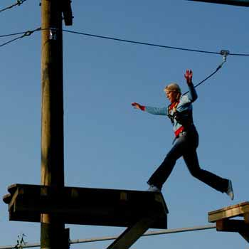 High Ropes in York