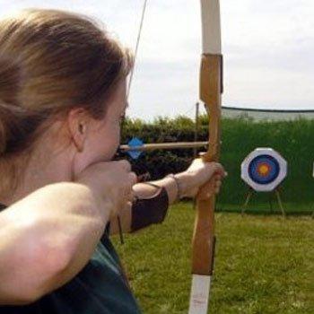 Archery in Cambridgeshire