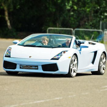 Junior Supercar Blast
