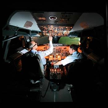 737 Simulator Harrogate