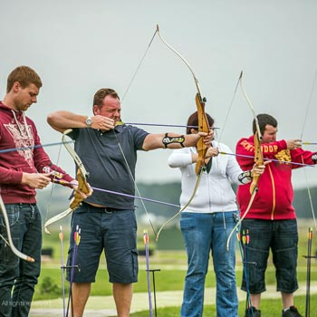 Archery Worksop