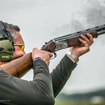 Clay Pigeon Shooting Worksop