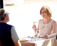 Thames Dining Cruises