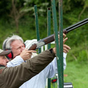 Clay Pigeon Shooting in Bristol
