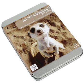 Adopt & Sponsor an Animal