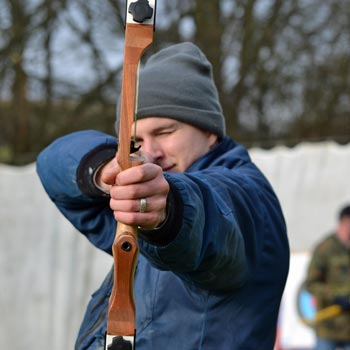Archery In Brighton Picture
