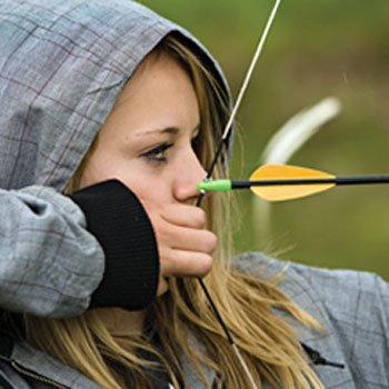 Archery In Sunderland