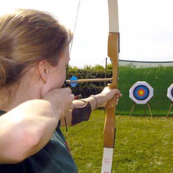 Archery Hampshire Picture