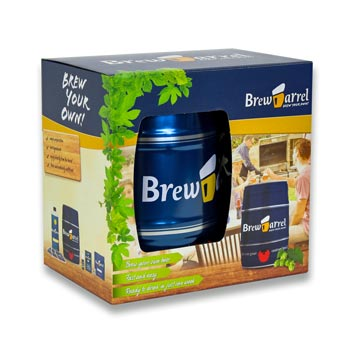 Home Beer Brewing Kit Picture