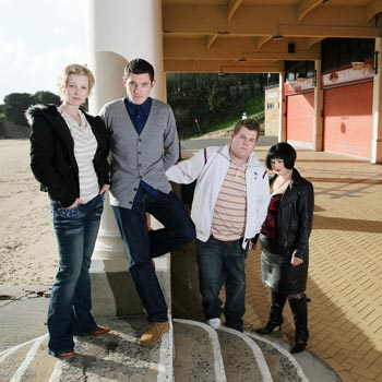 Gavin & Stacey Tour