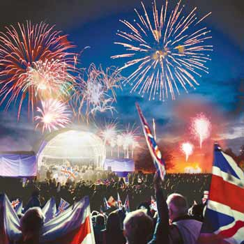 Summer Proms Spectacular for Two