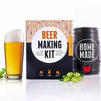 Home Beer Brewing Kit
