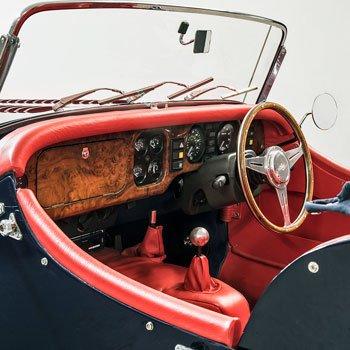 Morgan Car Hire