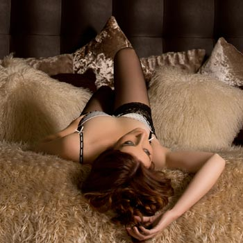 Boudoir Photoshoot Nationwide Picture