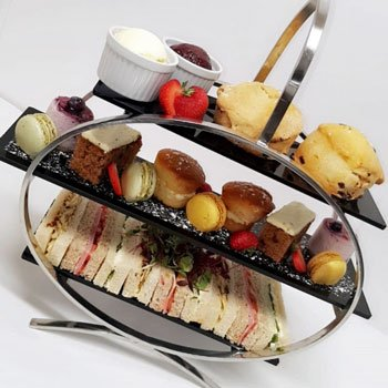 Afternoon Tea for Two Bournemouth