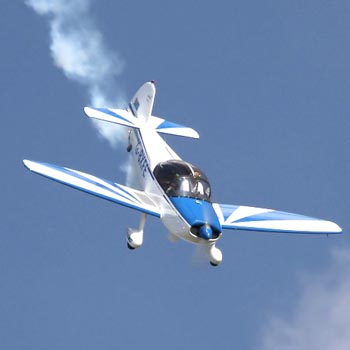 Aerobatics Cornwall