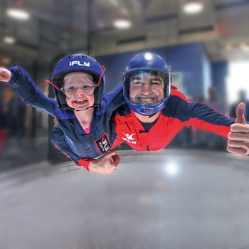 Family iFLY Vouchers