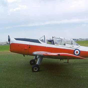 Aerobatics Sussex