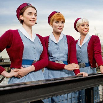 Call the Midwife Tour