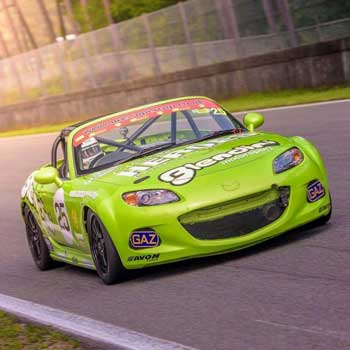 Junior Race Car Experience