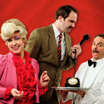 Faulty Towers The Dining Experience Overnight Break
