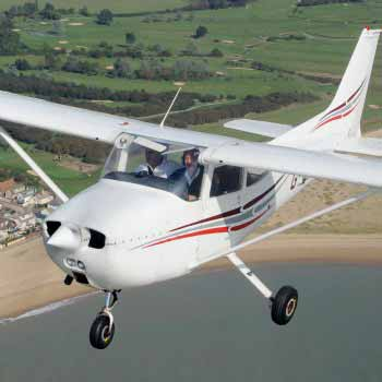 30 Minute Flying Lessons Nationwide