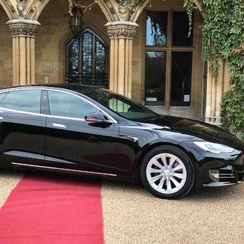 Tesla Car Hire Gloucestershire