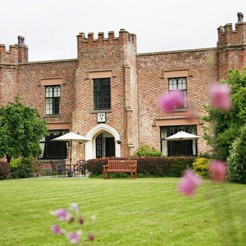 Two Night Chester Break with Dinner for Two